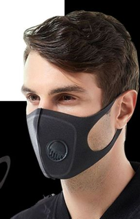 Protecting Against the Flu Using Oxybreath Pro Mask
