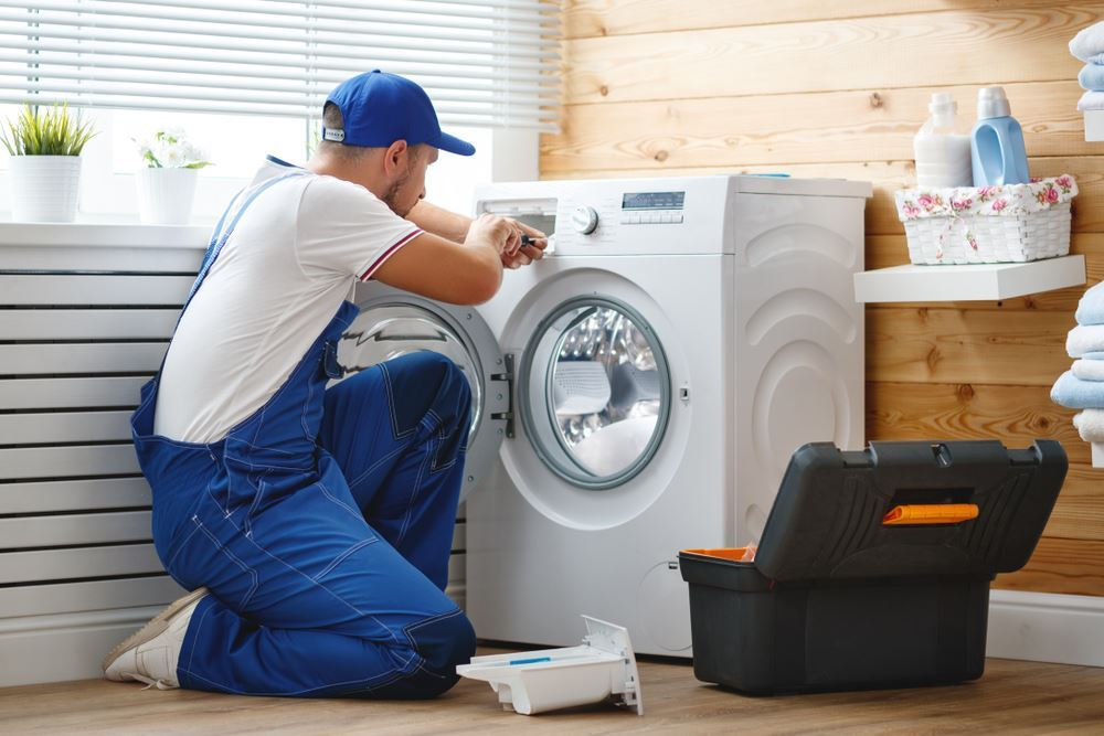 Dryer repair in Orange